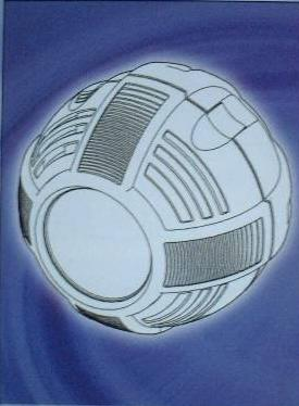 SUPER POWER BALL
